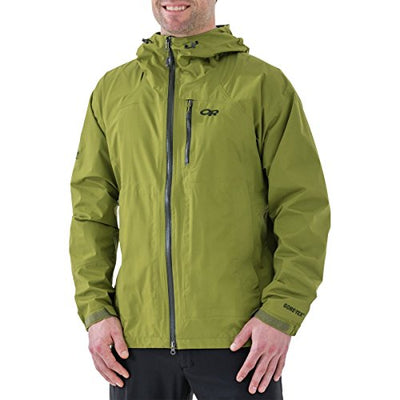 Outdoor Research Men's Foray Jacket-Large Hops