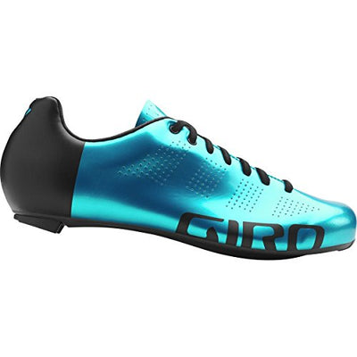 Giro Empire ACC Road Cycling Shoes Blue Steel/Matte Black 42
