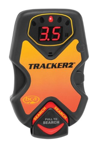 Backcountry Access Tracker2 Avalanche Beacon One Size