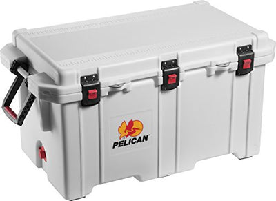 Elite Cooler 150 Quart - Wht