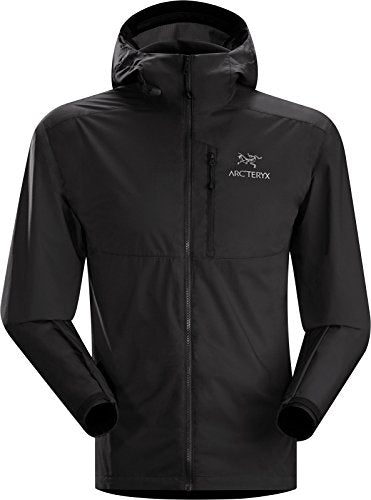 ARCTERYX Squamish Hoody - Men's Jackets XL Black