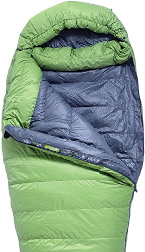 Sea to Summit Latitude LT I Sleeping Bag - Long Left