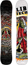 Lib Tech Ejack Knife HP Snowboard Mens Sz 157cm
