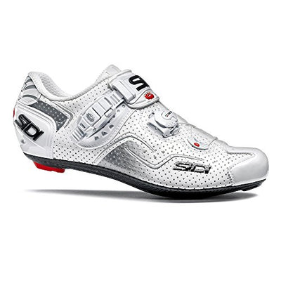 Sidi Kaos Air Road Shoes (41, White)