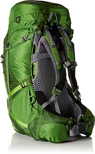Osprey Men's Atmos AG 65 Backpack (2017 Model), Absinthe Green, Large