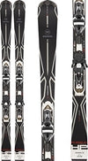 Rossignol Pursuit Hp Skis 170 w/ Axial3 140 Tpx Bindings Sz 170cm Mens