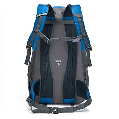 Mardingtop 45L Hiking Backpack for Travel Climbing Camping Outdoor Sports