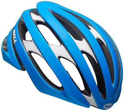Bell Stratus MIPS Cycling Helmet - Matte Force Blue/White Medium