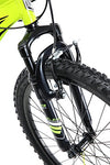 "Mongoose Boys Mech Mountain Bicycle with 24"" Wheels"