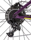 "Diamondback Bicycles Sync'r 27.5 Hardtail Mountain Bike, Purple, 18""/Medium"