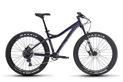 "Diamondback Bicycles Rely 2, Purple, 14""/X-Small"