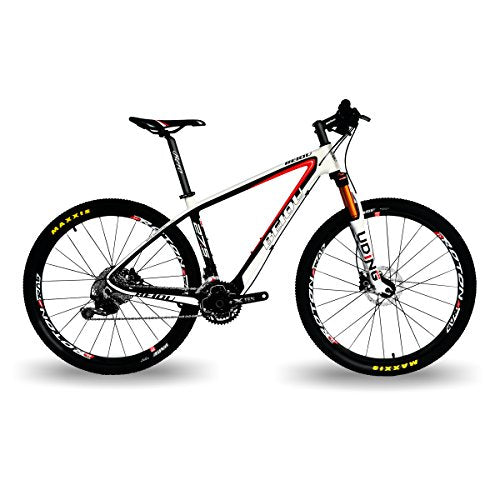 BEIOU Carbon Fiber 650B Mountain Bike 27.5-Inch 10.7kg T800 ...
