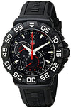 TAG Heuer Men's CAH1012.BT0717 Formula 1 Grande Date Chronograph Watch