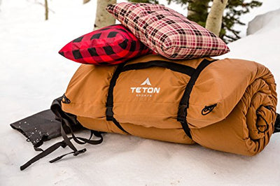 TETON Sports Camp Pad