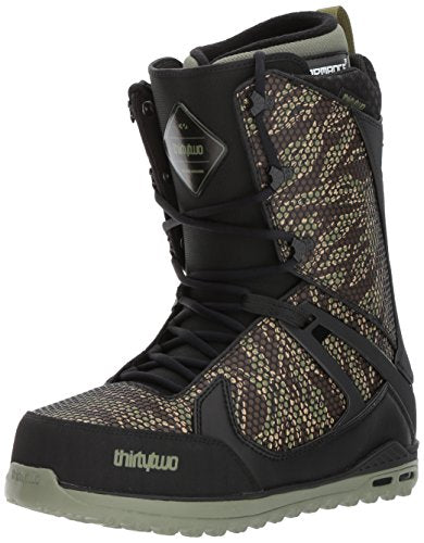 thirtytwo TMTWO '17, Black/Camo, 7