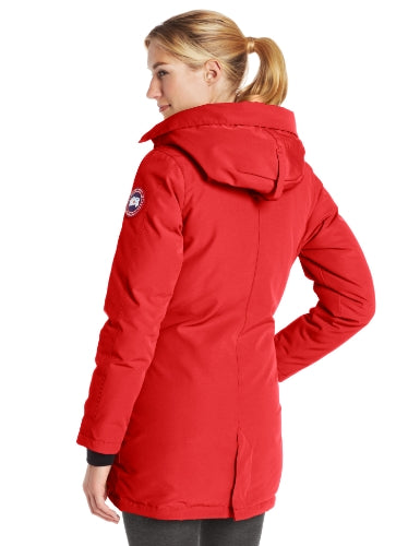 Canada Goose Women's Jackets Outdoor Chimp