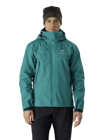 Arc'teryx Beta AR Jacket Men's (Yugen, X-Large)
