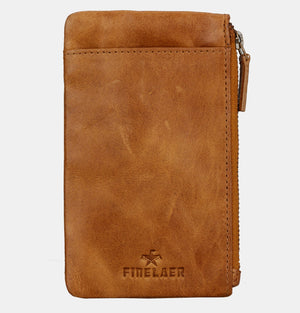 Finelaer Soft Leather iPhone 7/8 Mobile Case