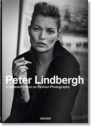 Peter Lindbergh. A Different Vision on Fashion Photography (Multilingual Edition)