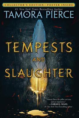 Tempests and Slaughter (the Numair Chronicles Book One)