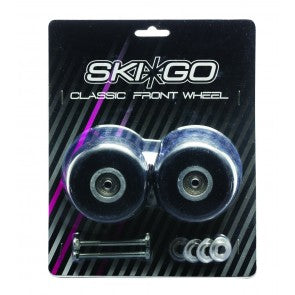 Ski*Go Classic Rollerskis Replacement Front Wheels (No. 3 or No. 2 Speeds)