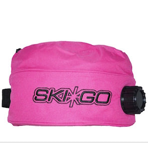 Ski*Go Drink Belt (Pink or Black)