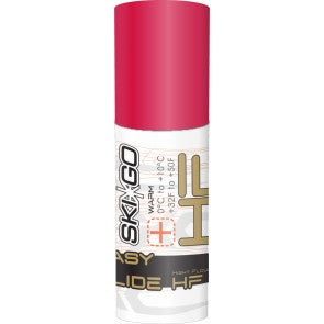 Ski*Go Easy Glide HF Plus 60mL (+10C/0C)