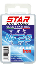 Load image into Gallery viewer, NF20 Solid Glide & Skin Wax w/cork