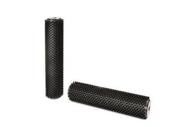 Black Nylon: Snowboard 300mm Roto Brush