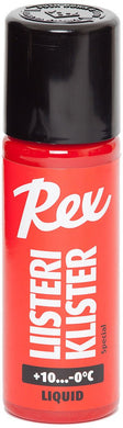 REX Red Special Liquid Klister