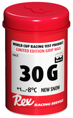 REX 30G World Cup Grip Wax
