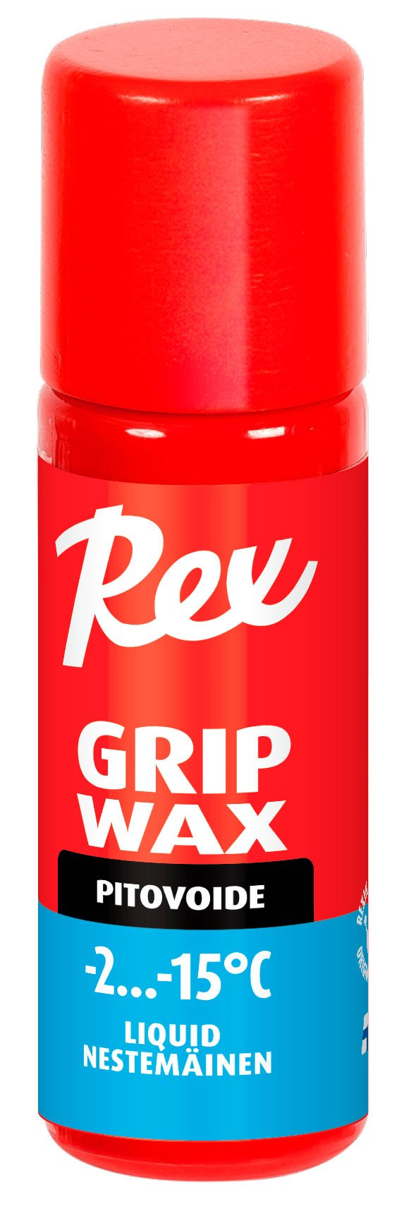 REX Blue Liquid Grip