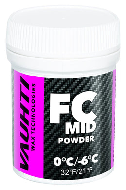 A racing powder for common conditions.