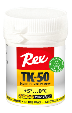 REX TK-50 Fluoro Powder