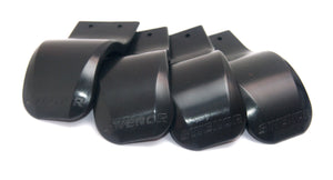 Replacement fenders for Swenor non-Aluminium Classic Skis.