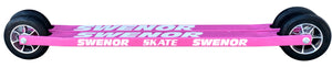 The most popular skate rollerski.