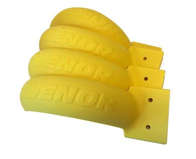 Replacement fenders for Swenor non-Aluminium Skate Skis.