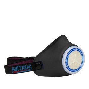 AirTrim Racing Mask (Includes: All Three Racing Filters)