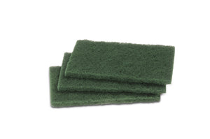 Fibertex Green, Hand (3 sheets/pack)