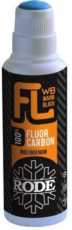 FL WARM BLACK Liquid