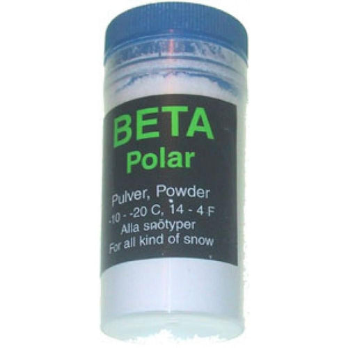 Excellent powder for cold temperatures at a great price
