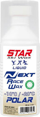 NEXT POLAR Fluoro-Free Racing Liquid (Sponge Application)