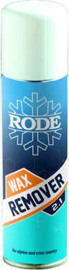 Rode Wax Remover 2.1 150mL Spray bottle