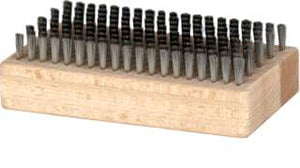 Steel Handbrush