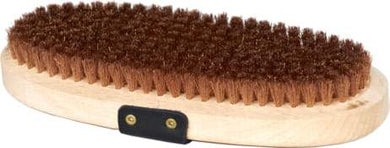 Bronze Oval Handbrush