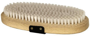 Hard Nylon Oval Handbrush