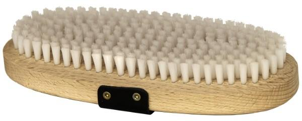 Soft Nylon Oval Handbrush
