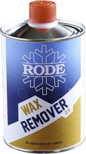 Load image into Gallery viewer, Rode Wax Remover 2.0 in 500mL bottle