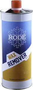 Rode Wax Remover 2.0 in 1L bottle