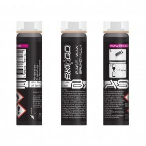 Ski*Go Base Binder Spray Klister 75mL (All Temps) 75mL